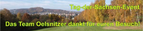 Tag-der-Sachsen-Event